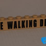 The Walkind Dead